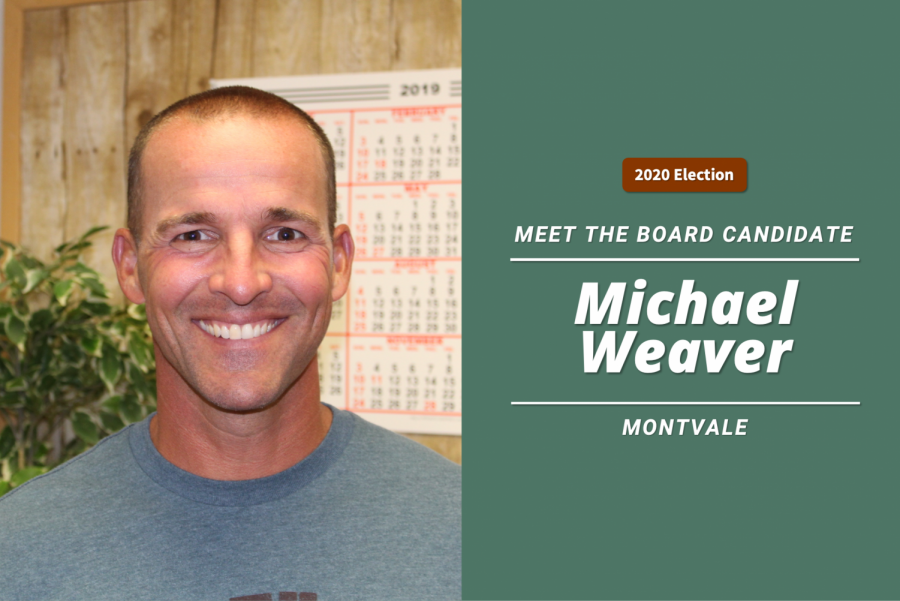 Meet+the+Board+candidate%3A+Michael+Weaver
