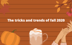There are thousands of new and surprising treats that have been flavored to match the fall season.