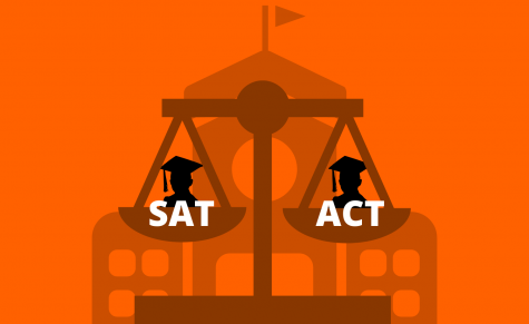 Whether it be the SAT or ACT, these exams used to be a valued indicator of an applicant