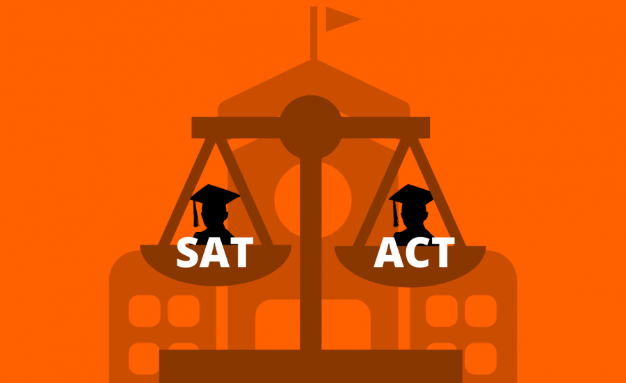 Whether it be the SAT or ACT, these exams used to be a valued indicator of an applicant's academic strength that students would stress over for the majority of their high school career.