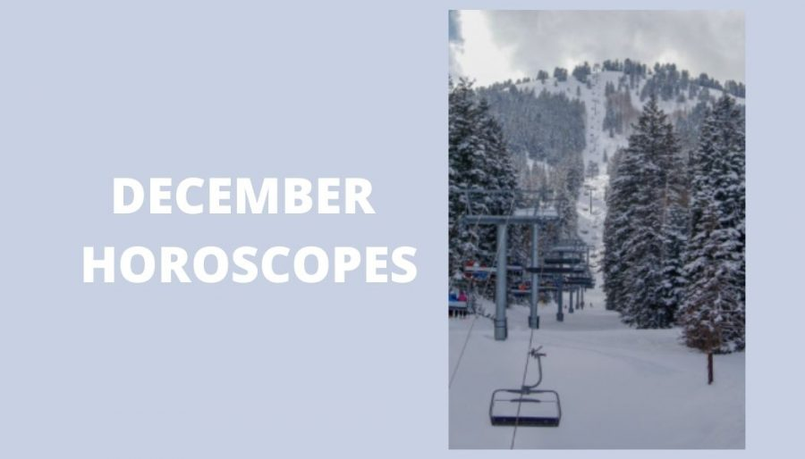 December+horoscopes