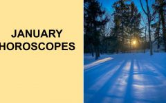January horoscopes