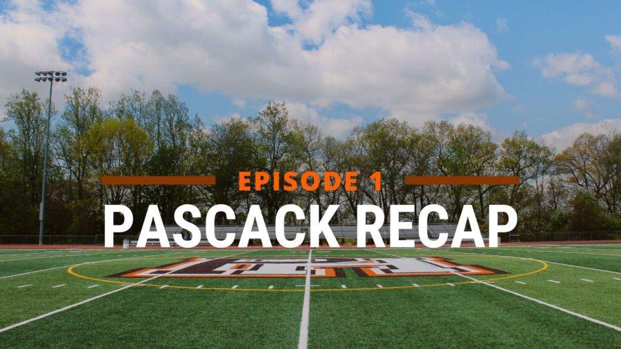 Pascack Recap Episode 1: Feb. 26, 2021