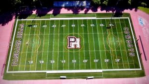 Last June, the Board of Education voted to remove Pascack Hills' Cowboys nickname along with Pascack Valley's mascot, the Indian.