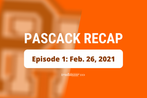 Pascack Recap Episode 1: Feb. 26, 2021