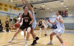 Hills boys' basketball off to 10-0 start