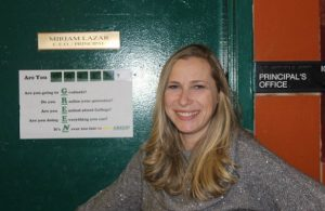 Miriam Lazar is the Founder and Principal of Archimedes Academy for Math, Science and Technology Applications.