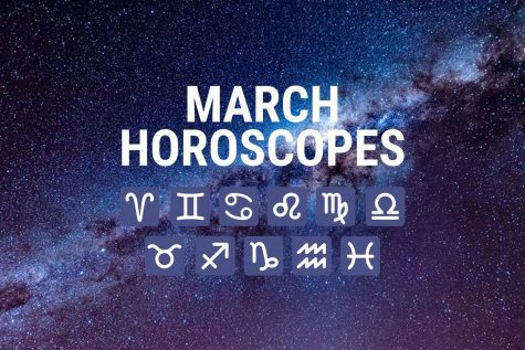 March horoscopes