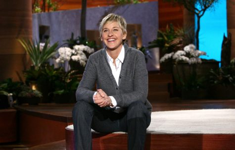 As great as this show is, and as fun as it is, it's just not a challenge anymore, said DeGeneres.