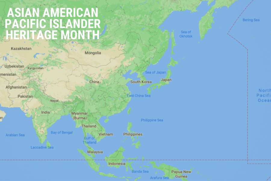 Asian American Pacific Islander Heritage Month is honored each year during the month of May.