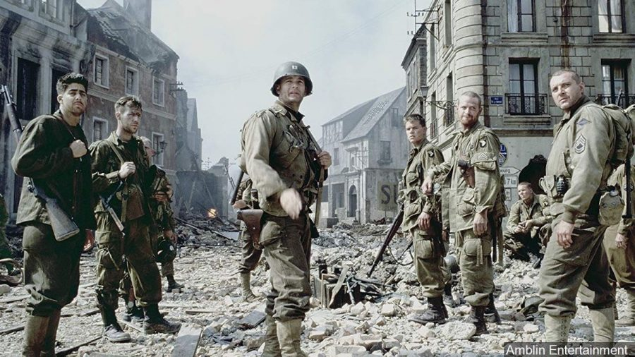 War movies have been a major genre in the spectrum of film since the early 1900s.