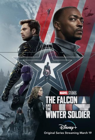 """The Falcon and the Winter Soldier"" is a show that will easily satisfy old and new Marvel fans alike."