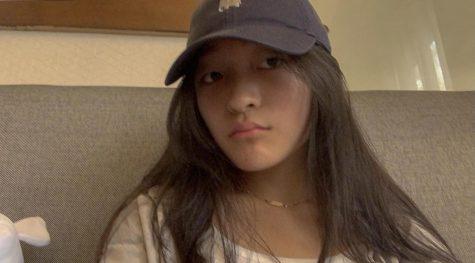Photo of Julia Bang