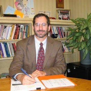 PVRHSD interim superintendent: Who is Dr. Fishbein?