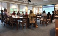 New rotating schedule, planning for superintendent selection discussed at in-person BOE retreat