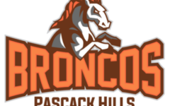 The new Broncos logo (PC: Tim Wieland)