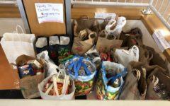Interact Fall Food Drive Photo Gallery