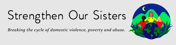 Female Empowerment Movement donates proceeds from fundraiser to Strengthen Our Sisters